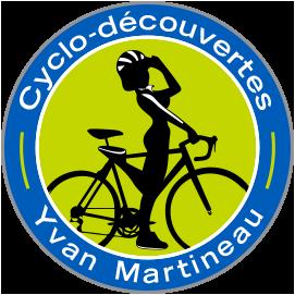 Nouvel événement : la Cyclo-découvertes Yvan Martineau