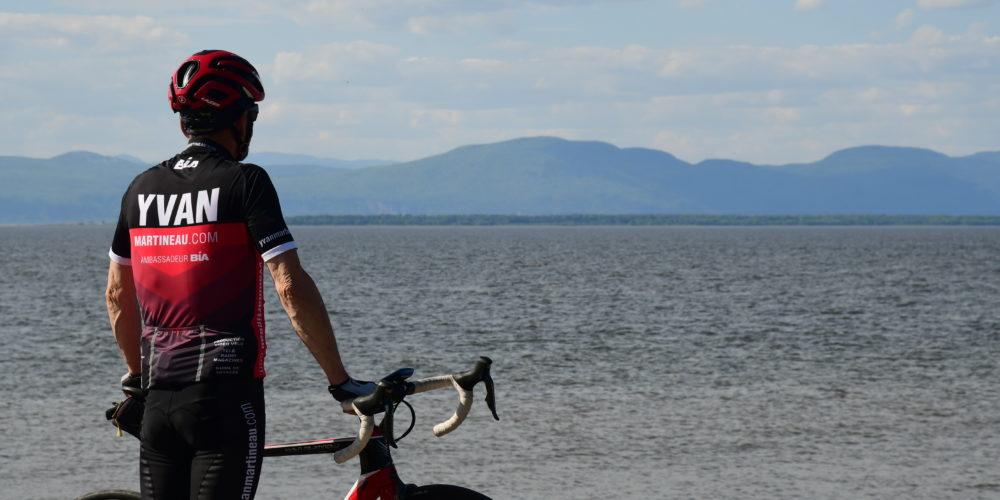 Vive le Québec à vélo!