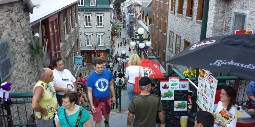 Prolongez votre séjour au GP cycliste de Québec
